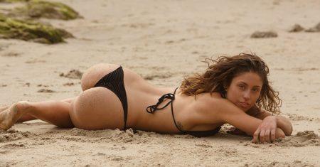california beach bum